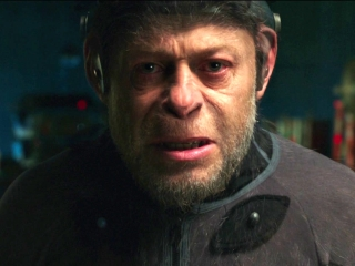 War For The Planet Of The Apes: Face Of Caesar (Featurette)