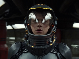 Valerian And The City Of A Thousand Planets: That Leads Me Straight Into A Wall
