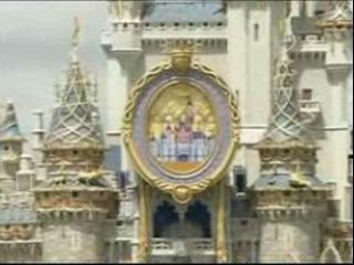 Modern Marvels: Technology-The Worlds Longest Bridge/Walt Disney World-Disc 2