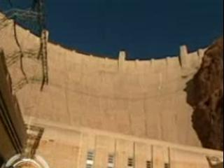 Modern Marvels: Architectural Wonders-Mount Rushmore/Hoover Dam-Disc 2