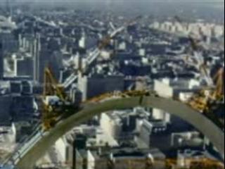 Modern Marvels: Architectural Wonders-Golden Gate Bridge/St. Louis Arch-Disc 2