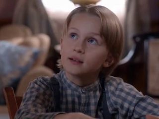 When Calls The Heart: Cody Misses Elizabeth