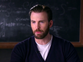 Gifted: Chris Evans & McKenna Grace on the Film (International)