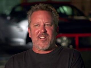 The Fate Of The Furious: Roman's Lamborghini