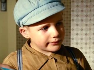 Little Boy (Australian Teaser)