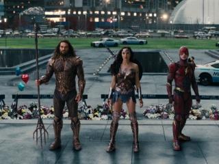 Justice League (Trailer 2)