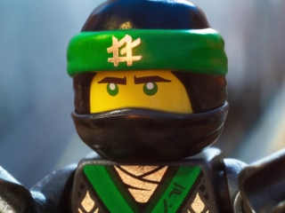The Lego Ninjago Movie (Trailer 2)