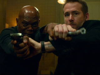 The Hitman's Bodyguard: Safe House