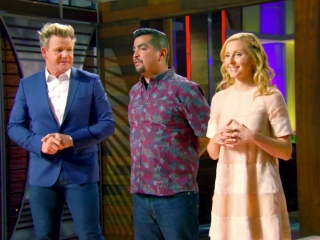 Masterchef: The Judges Discuss What The Chefs Have Cooking