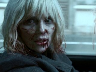 Atomic Blonde: Lorraine And Spyglass Are Chased (International)
