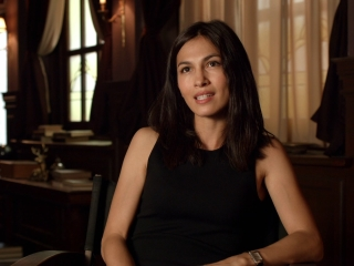 The Hitman's Bodyguard: Elodie Yung On Samuel L. Jackson