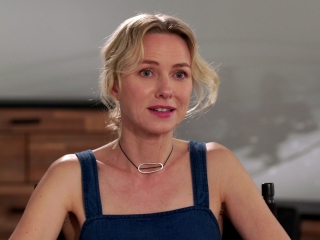 The Glass Castle: Naomi Watts On The Book
