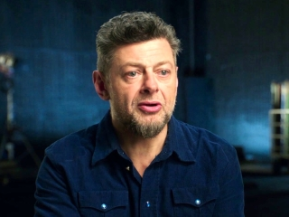 War For The Planet Of The Apes: Andy Serkis on Caesar's Character (International)