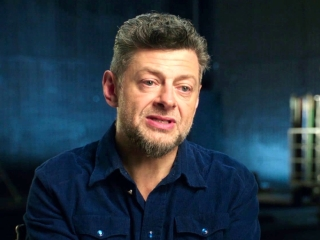 War For The Planet Of The Apes: Andy Serkis on Director Matt Reeves (International)