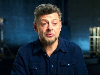 War For The Planet Of The Apes: Andy Serkis on WETA pushing the Boundaries (International)