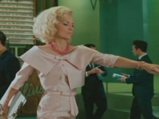 Hairspray Scene: Save It For The Cameras