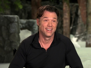 War For The Planet Of The Apes: Terry Notary On Steve Zahn (International)