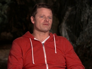 War For The Planet Of The Apes: Steve Zahn On Bad Ape's Story (International)