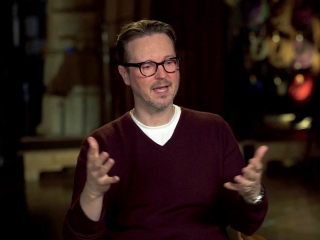 War For The Planet Of The Apes: Matt Reeves on the Struggle for Caesar's Soul (International)