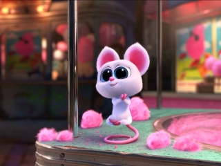 The Nut Job 2: Nutty By Nature: Cotton Candy Swirl