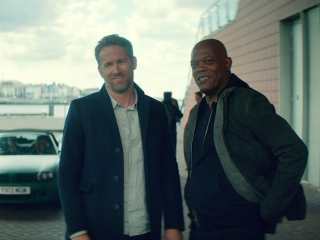 The Hitman's Bodyguard (Trailer 3)