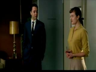 The Making Of Mad Men: Greed, Ambition