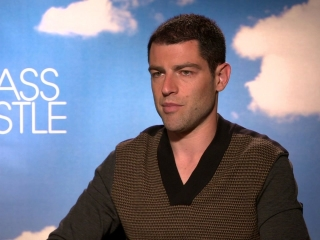 The Glass Castle: Max Greenfield On How He Got Involved In This Project