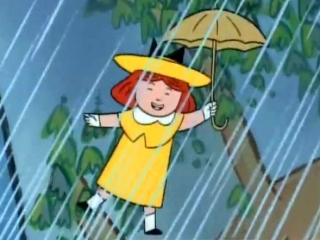 Madeline: Madeline And The Toy Factory