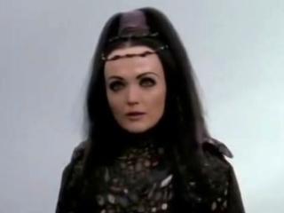 Merlin: All Things Change