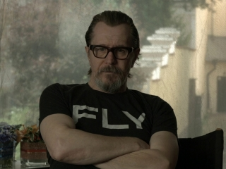 The Hitman's Bodyguard: Gary Oldman On Learning Russian (International)