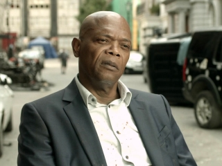 The Hitman's Bodyguard: Samuel L. Jackson On The Director (International)