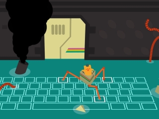 Keyboard Sports