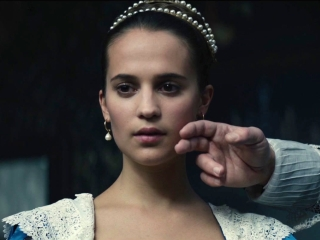 Tulip Fever (Red Band Trailer)