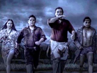 Tiktik: The Aswang Chronicles (UK Trailer)