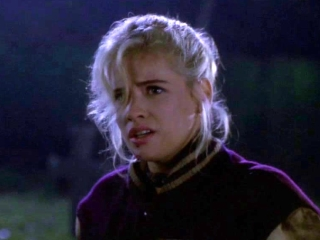 Buffy The Vampire Slayer: Cemetery