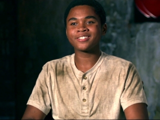It: Chosen Jacobs On His Character 'Mike Hanlon'