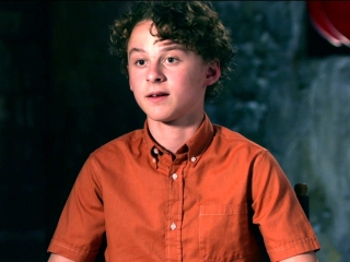 It: Wyatt Oleff On His Character 'Stanley Uris'