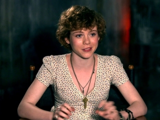It: Sophia Lillis On Her Character 'Beverly Marsh'