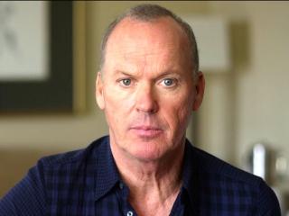 American Assassin: Michael Keaton On Stan Hurley