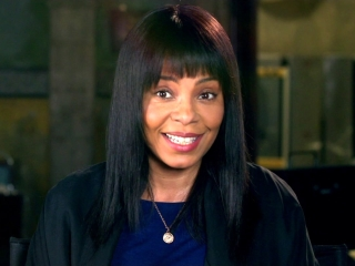 American Assassin: Sanaa Lathan On What Attracted Her To The Role
