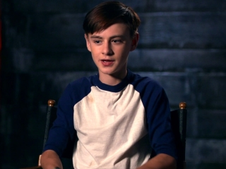 It: Jaeden Lieberher On The Cast