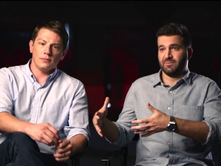 It: Seth Grahame-Smith & David Katzenberg On The Bond Between The Cast