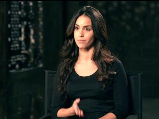 American Assassin: Shiva Negar On Her Character 'Annika'