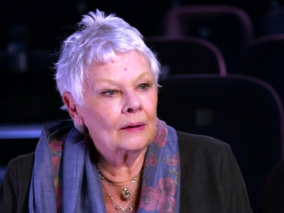 Victoria And Abdul: Judi Dench On Queen Victoria's Attraction To Abdul