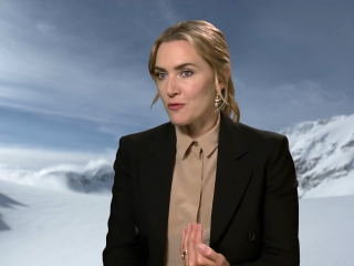 The Mountain Between Us: Kate Winslet On What She Liked About The Script