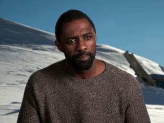 The Mountain Between Us: Idris Elba On How His Character Intrigued Him