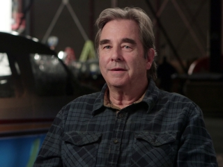 The Mountain Between Us: Beau Bridges On How He Got Involved In The Project