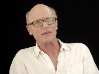 Mother!: Ed Harris About Characters (International)