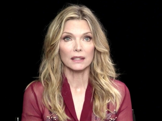 Mother!: Michelle Pfieffer On How the Audience will React (International)