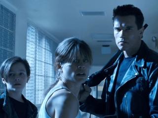 Terminator 2: Judgement Day (Australia Trailer)